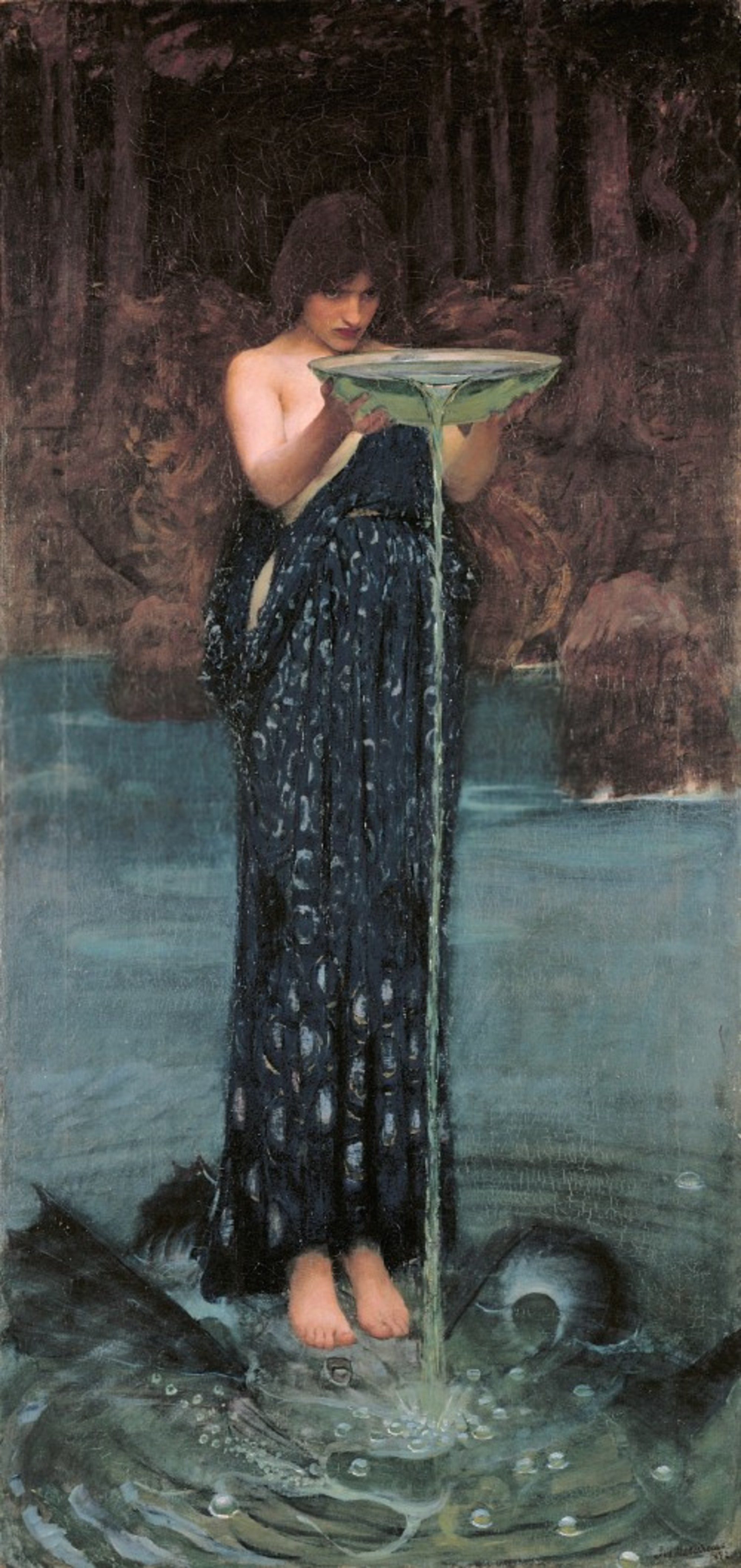 Circe_Invidiosa_-_John_William_Waterhouse.jpg