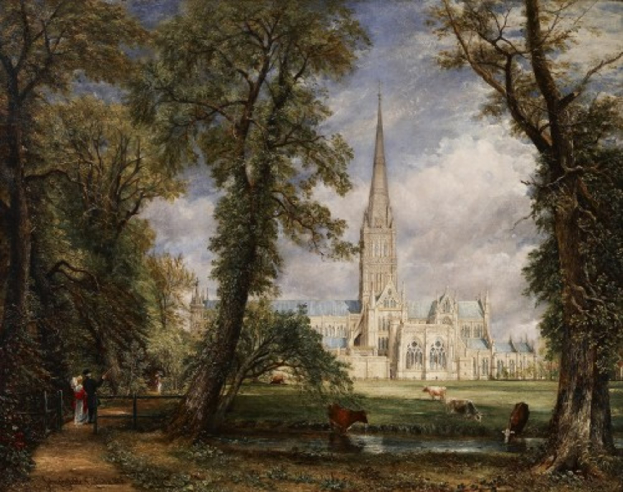 John_Constable_-_Salisbury_Cathedral_from_the_Bishops_Garden_-_Google_Art_Project.jpg