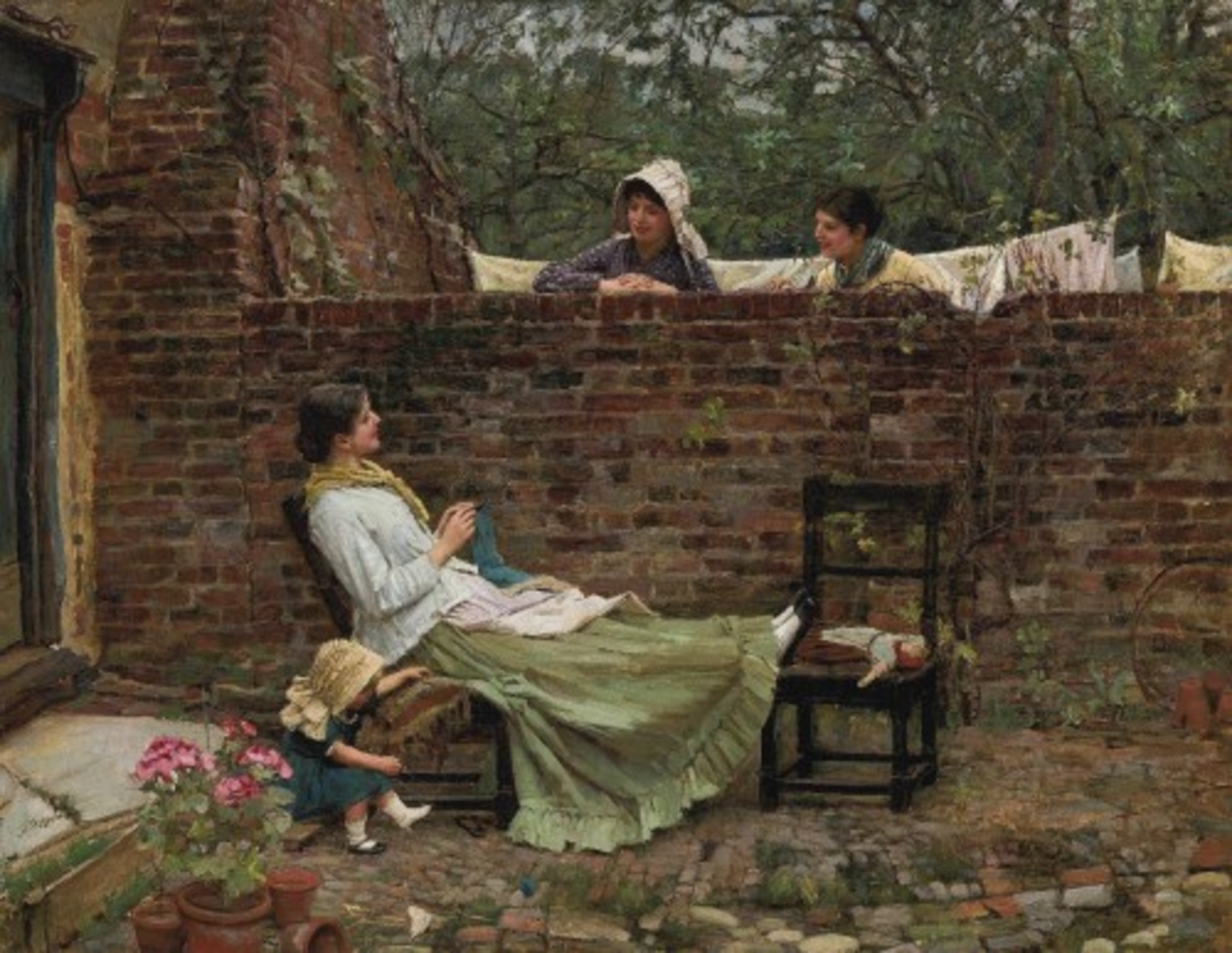 John_William_Waterhouse_-_Gossip.jpg
