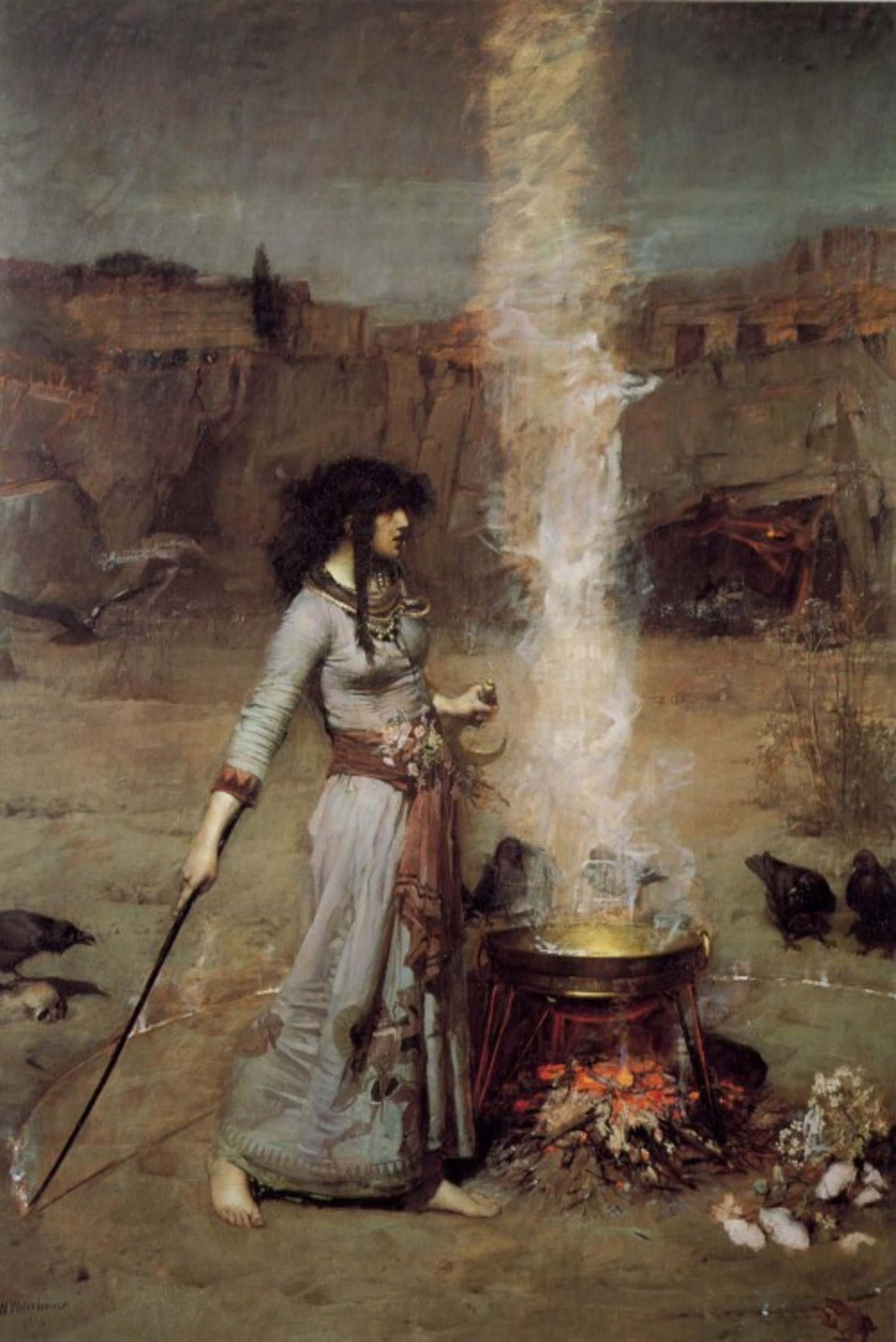 John_William_Waterhouse_-_Magic_Circle.jpg