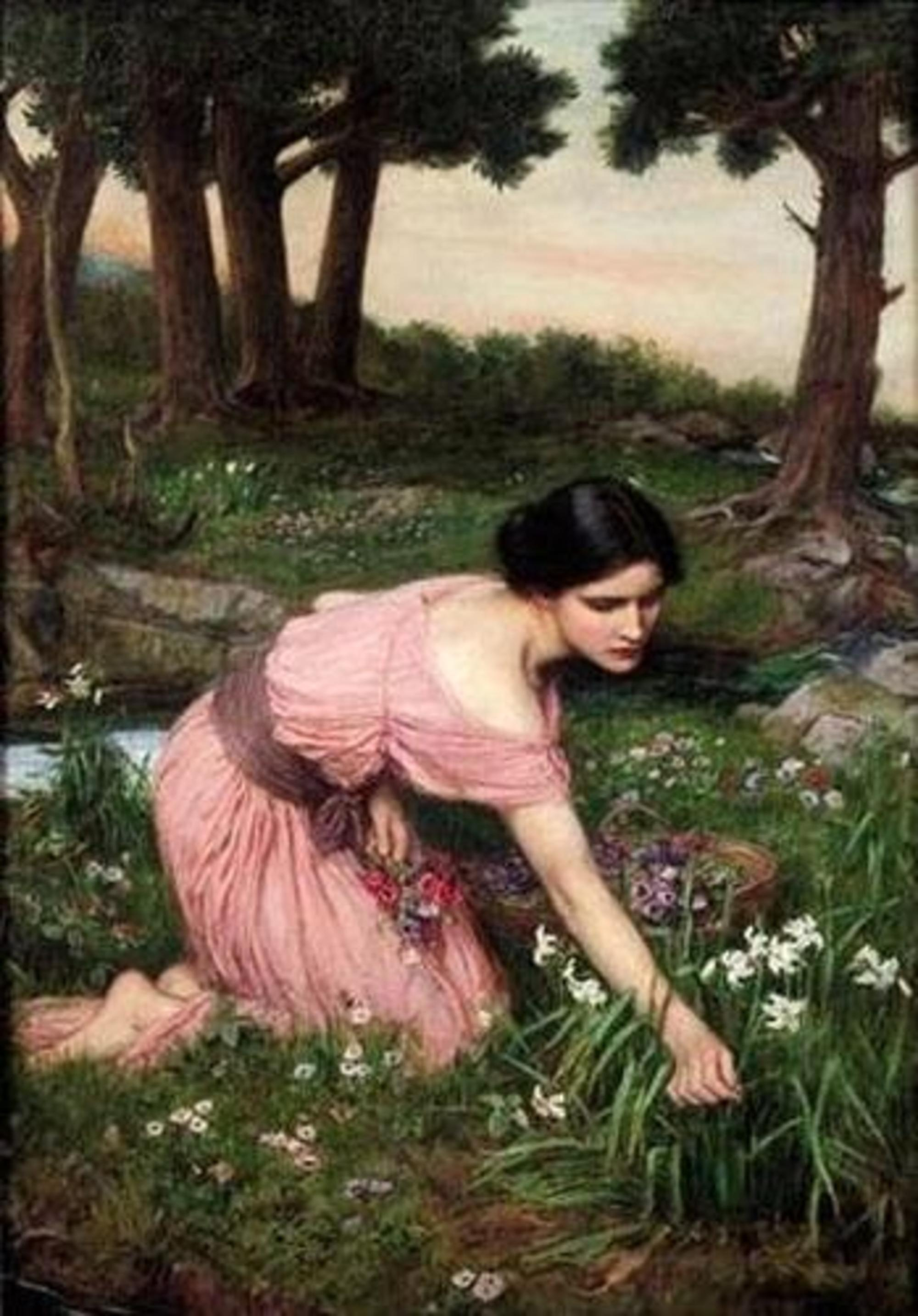 John_William_Waterhouse_-_Spring_Spreads_One_Green_Lap_of_Flowers.jpg