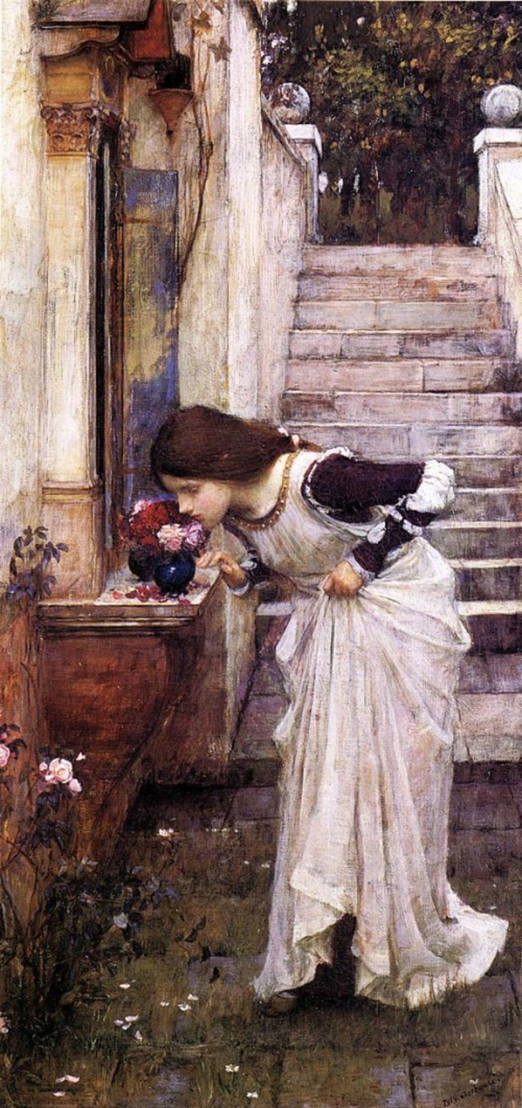 John_William_Waterhouse_-_The_Shrine.jpg