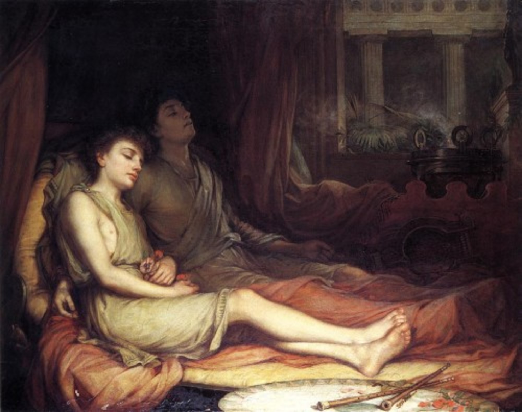 Waterhouse-sleep_and_his_half-brother_death-1874.jpg