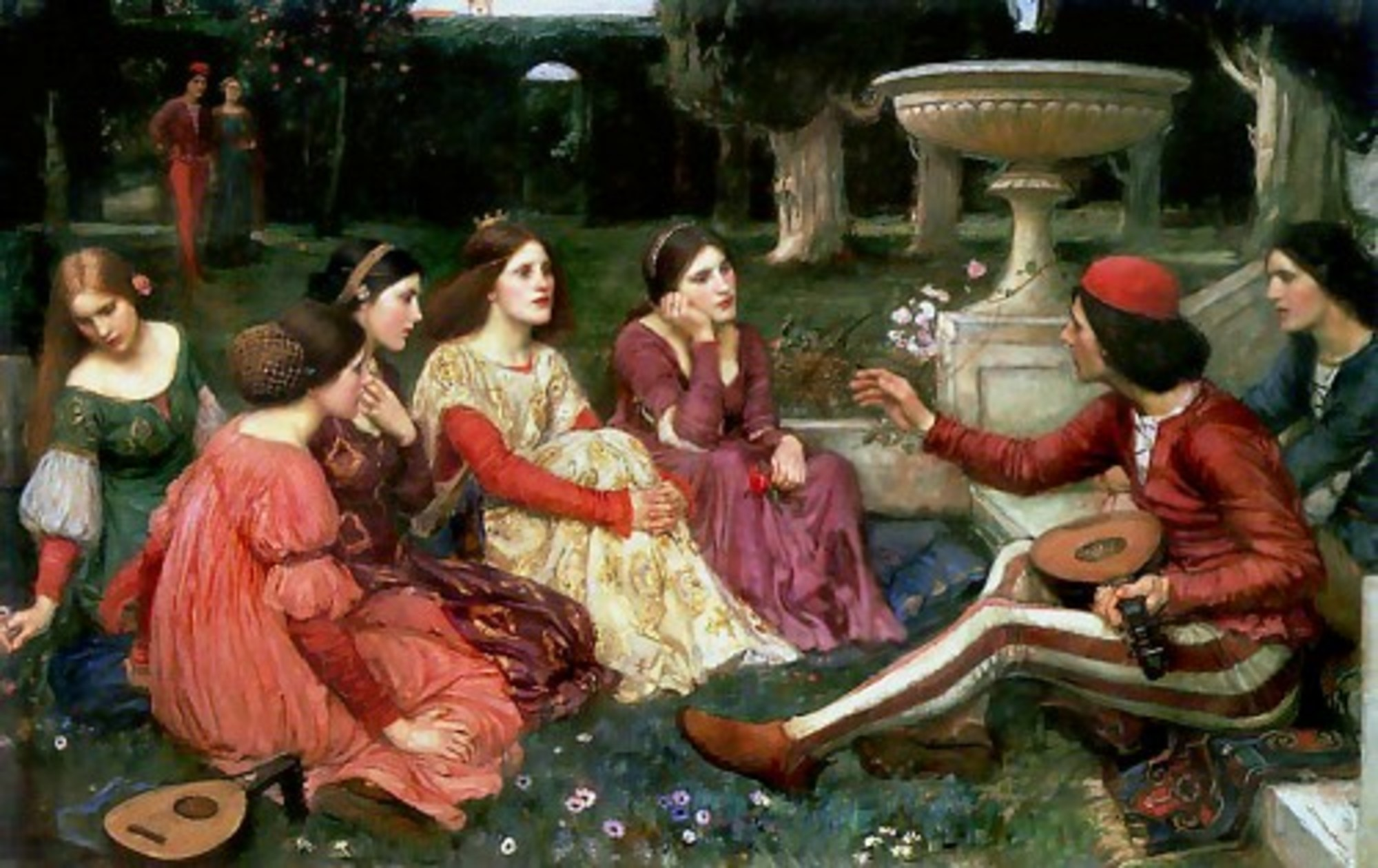 Waterhouse_decameron.jpg