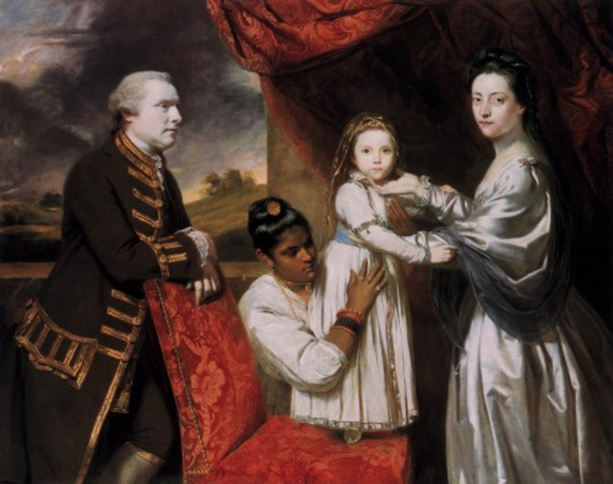 Joshua_Reynolds_-_George_Clive_and_his_Family_with_an_Indian_Maid_-_WGA19338.jpg