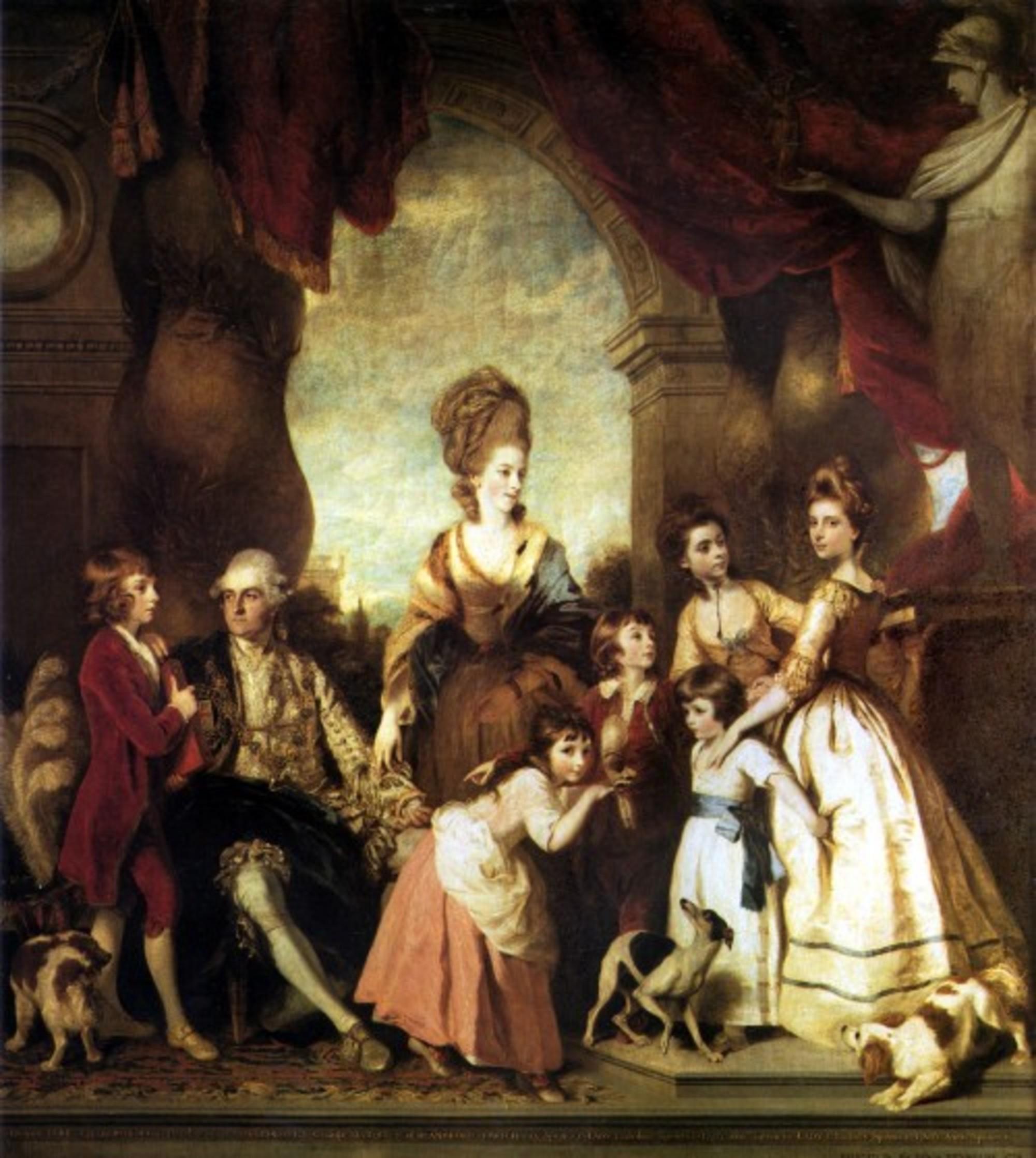 Reynolds_-_4th_Duke_of_Marlborough_and_Family.jpg