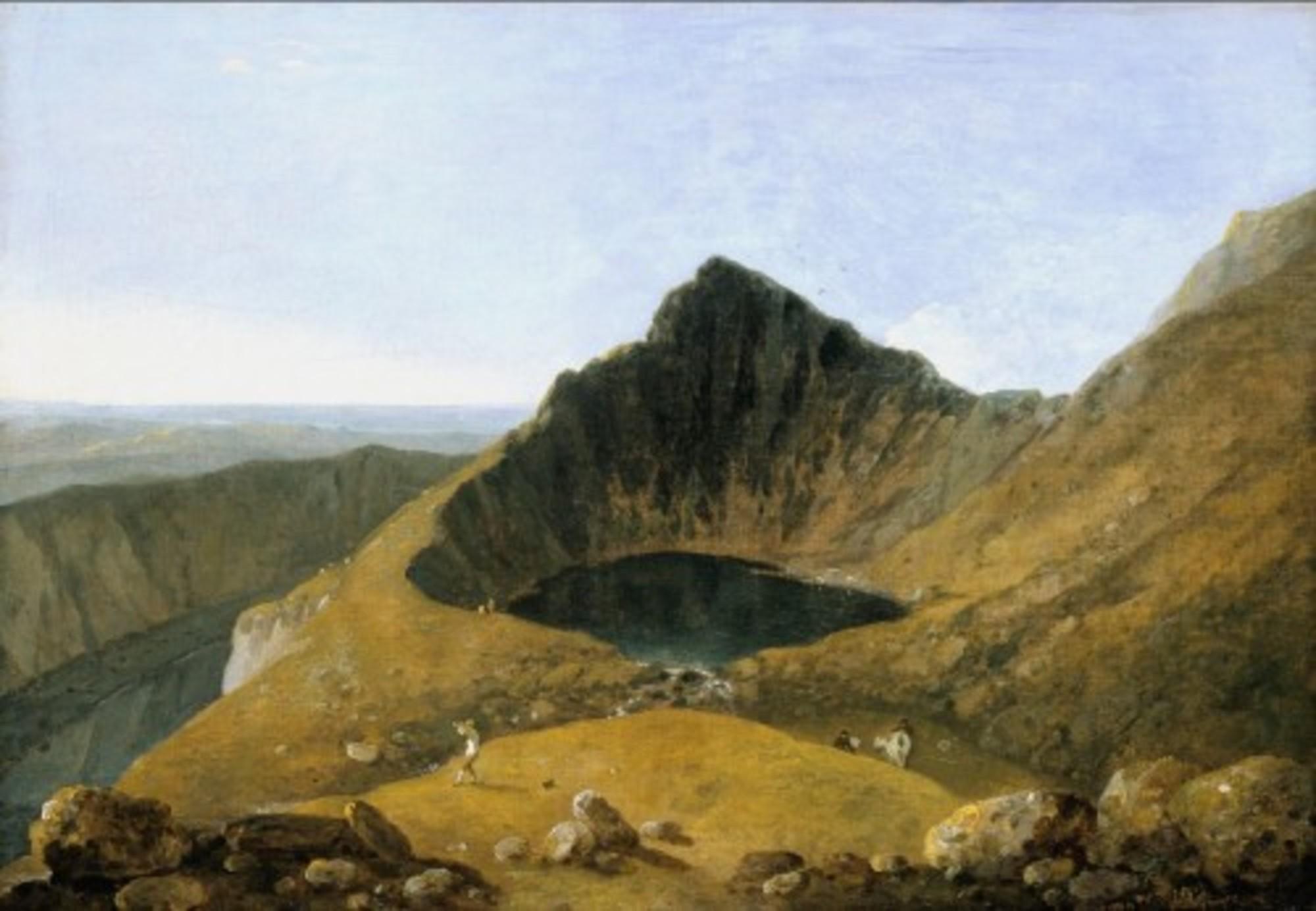 Richard-Wilson---Llyn-y-Cau-Cader-Idris-Tate-Britain.jpg