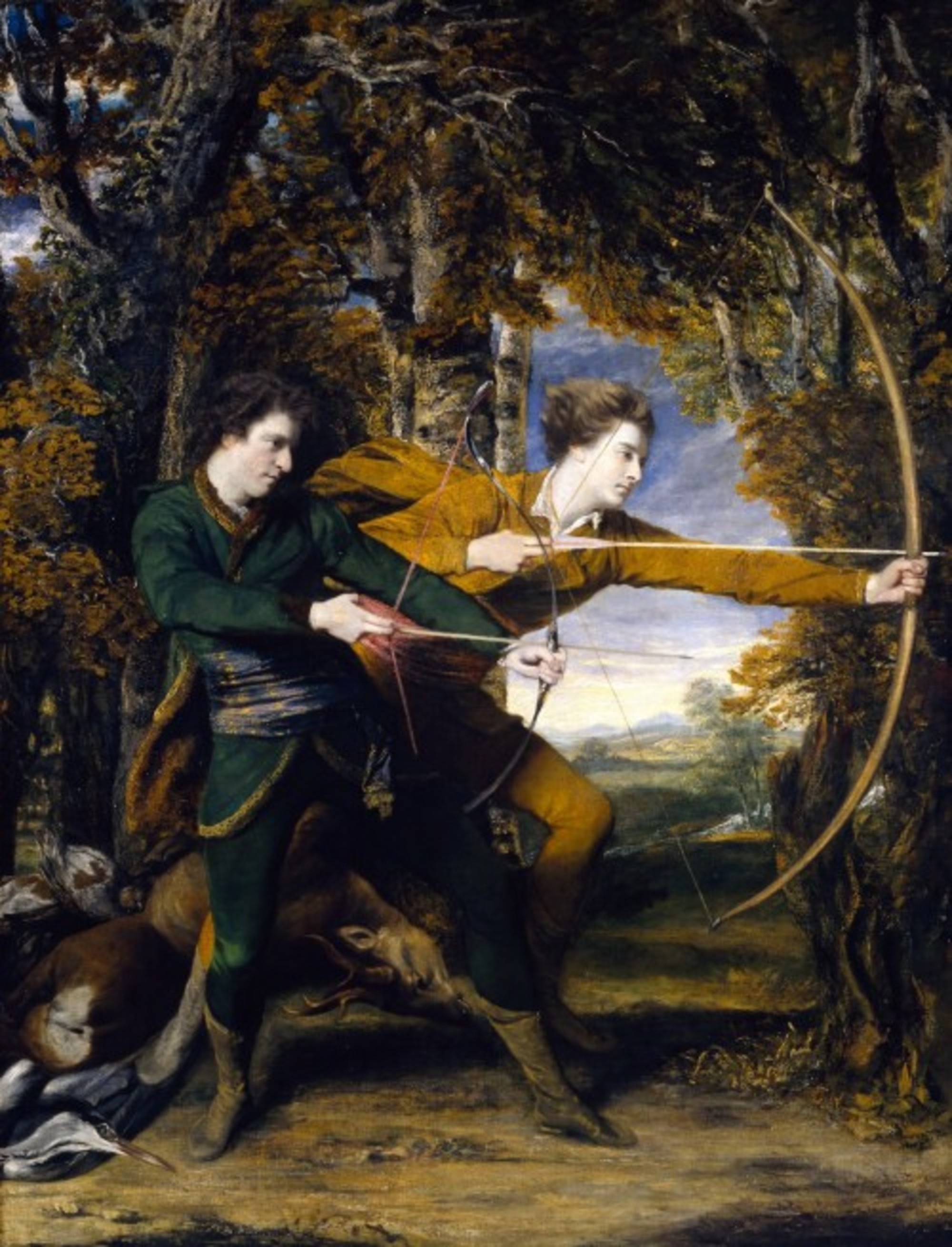 Sir-Joshua-Reynolds---Colonel-Acland-and-Lord-Sydney-The-Archers-Tate-Britain.jpg