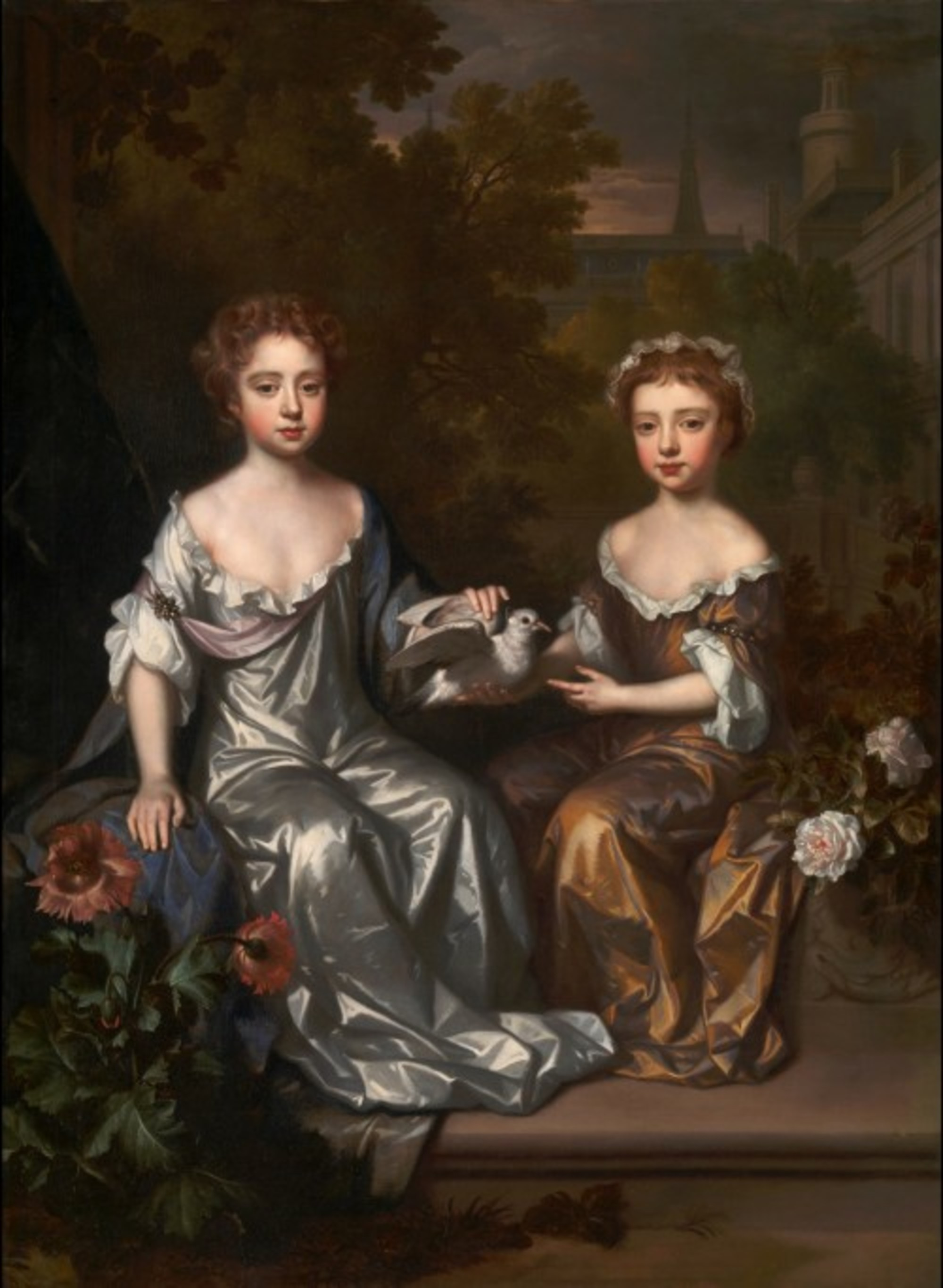 Willem-Wissing---Portrait-of-Henrietta-and-Mary-Hyde-Tate-Britain.jpg