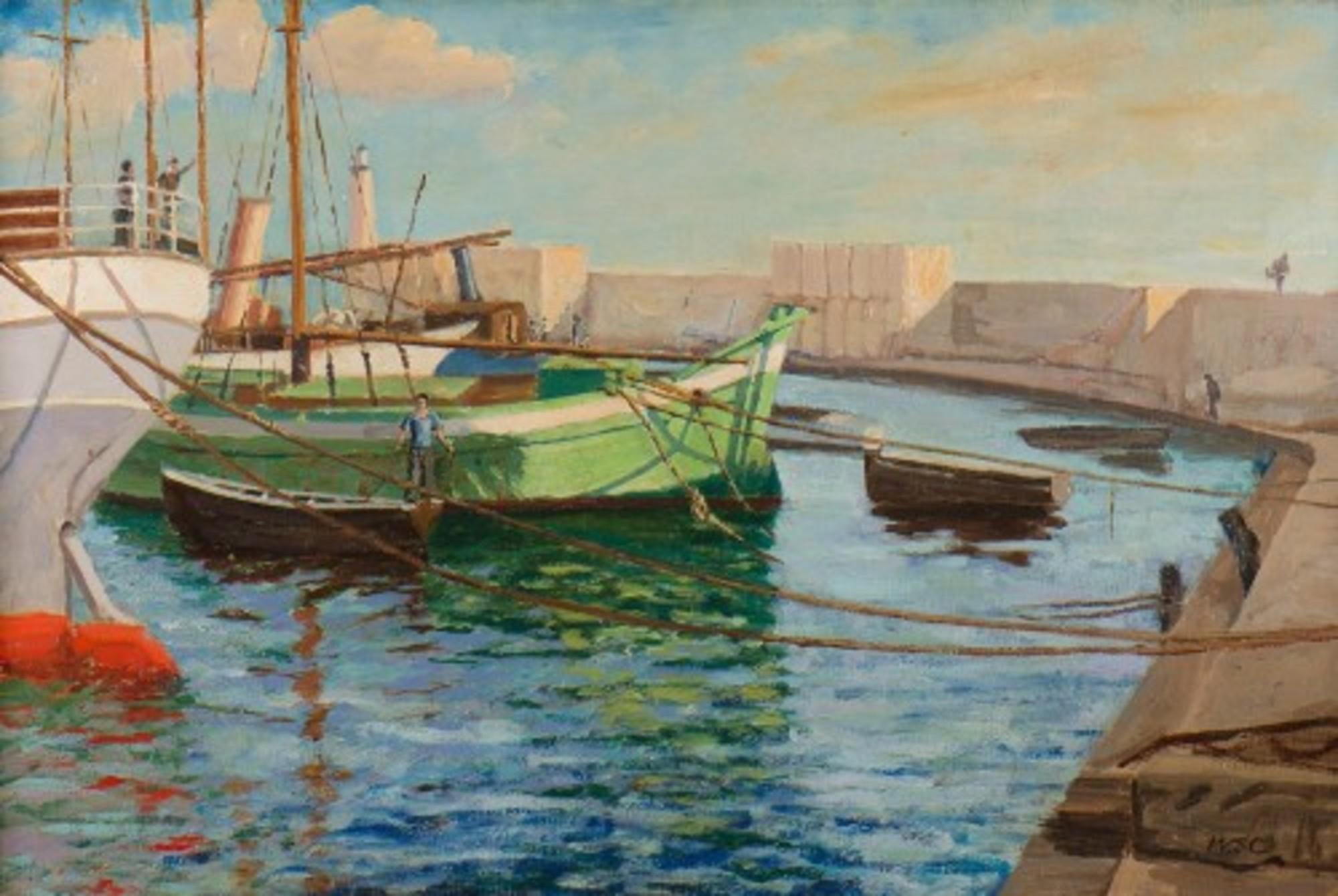 ss01 winston churchill painter kempner gallery washington st louis