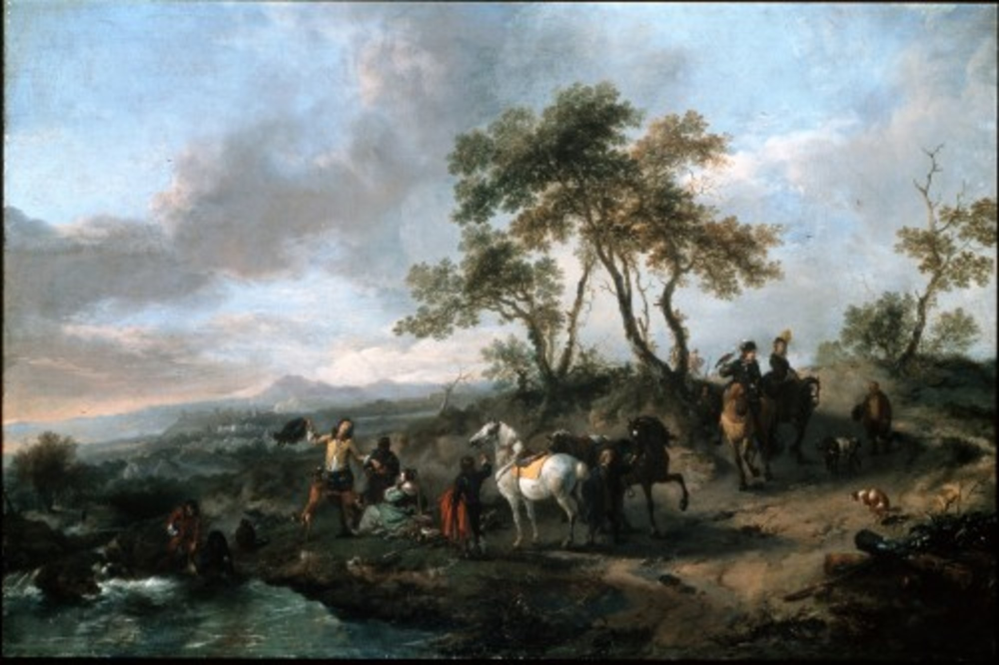 Wouwerman-Philips---Halt-of-a-Hunting-Party---Google-Art-Project.jpg