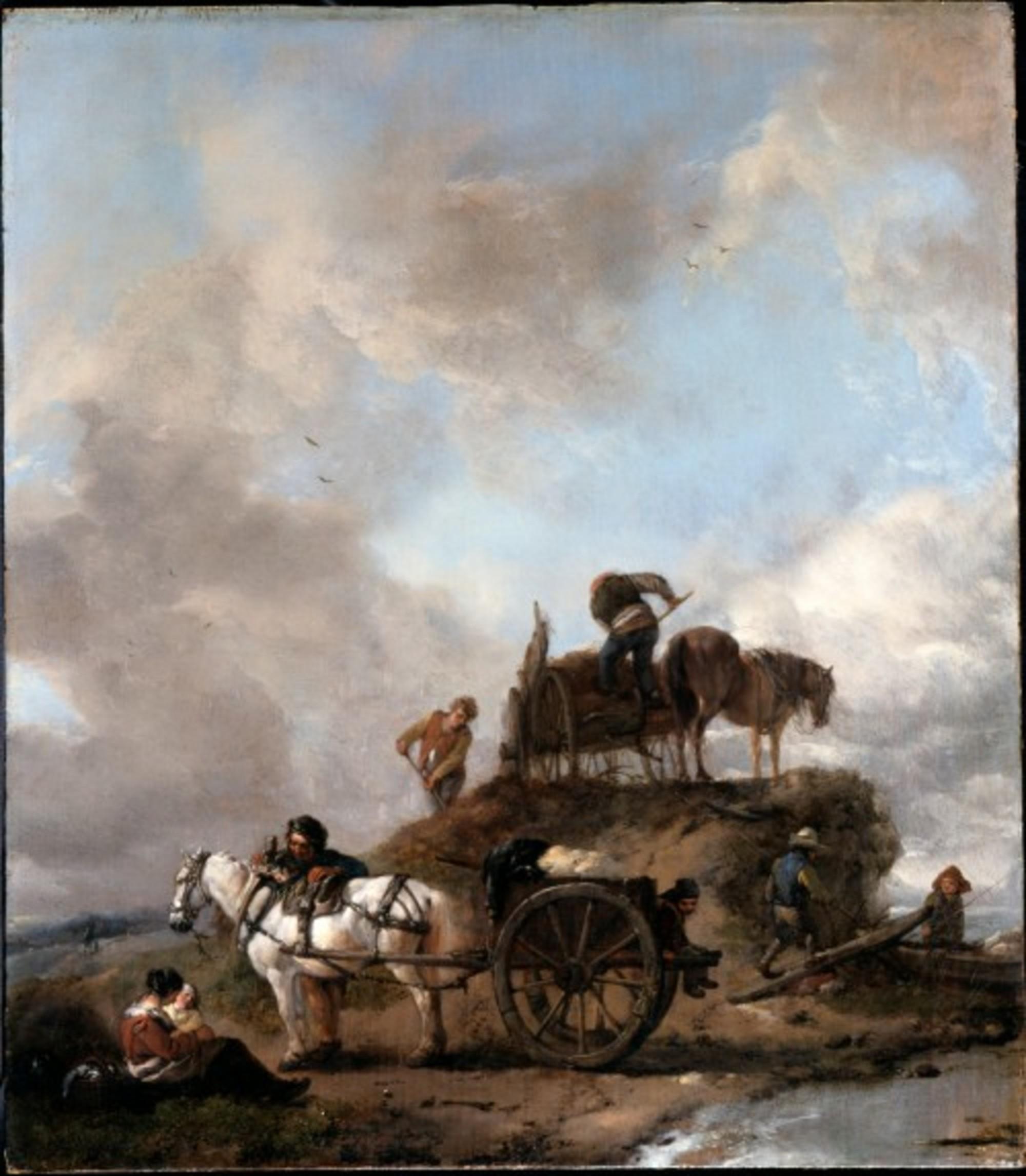 Wouwerman-Philips---Peasants-in-the-Fields--Hay-Harvest---Google-Art-Project.jpg