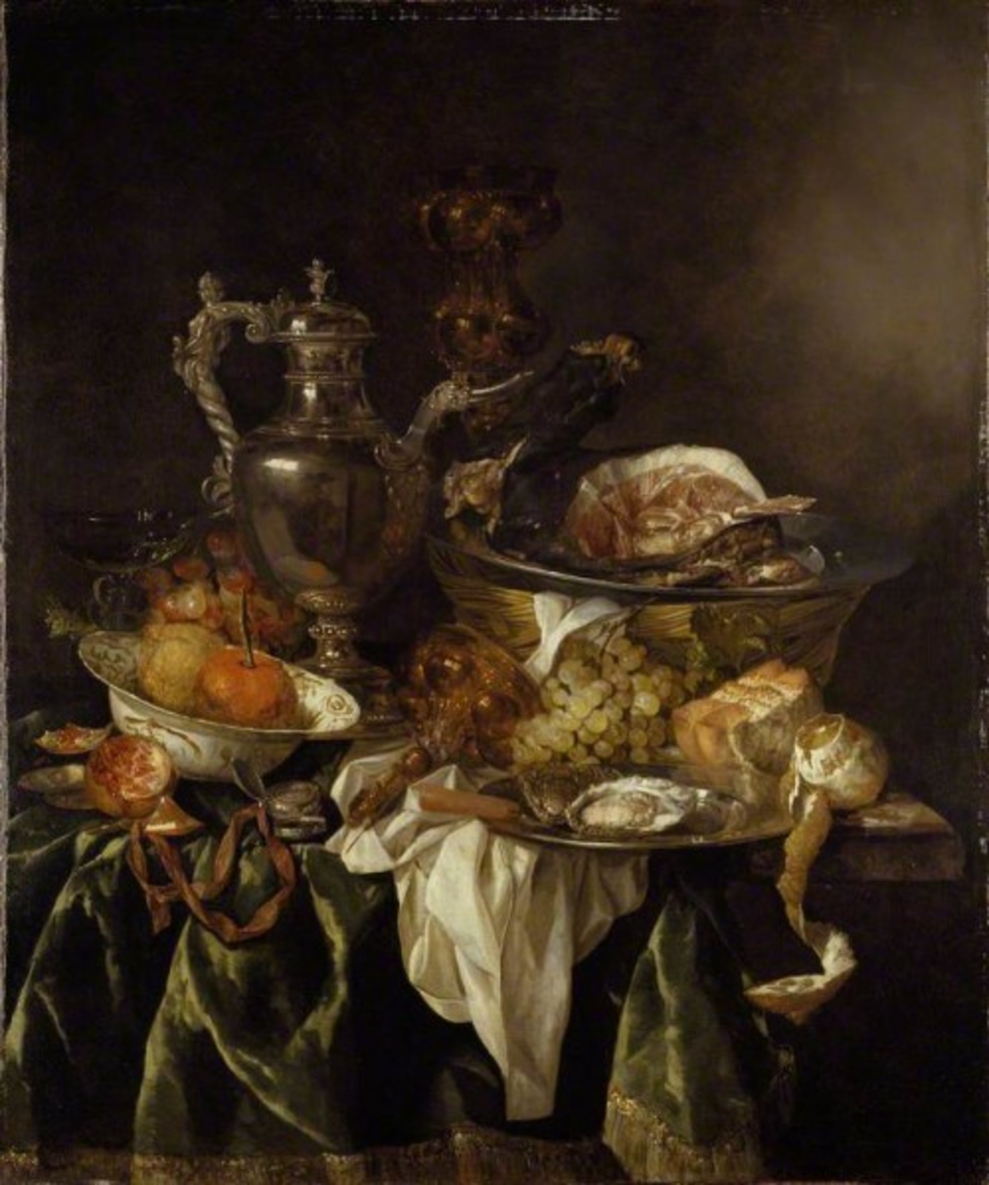 Abraham-van-Beyeren---Still-Life-with-a-silver-Wine-jar-and-a-reflected-Portrait-of-the-Artist-ASH-ASHM-WA1940-2-10.jpg