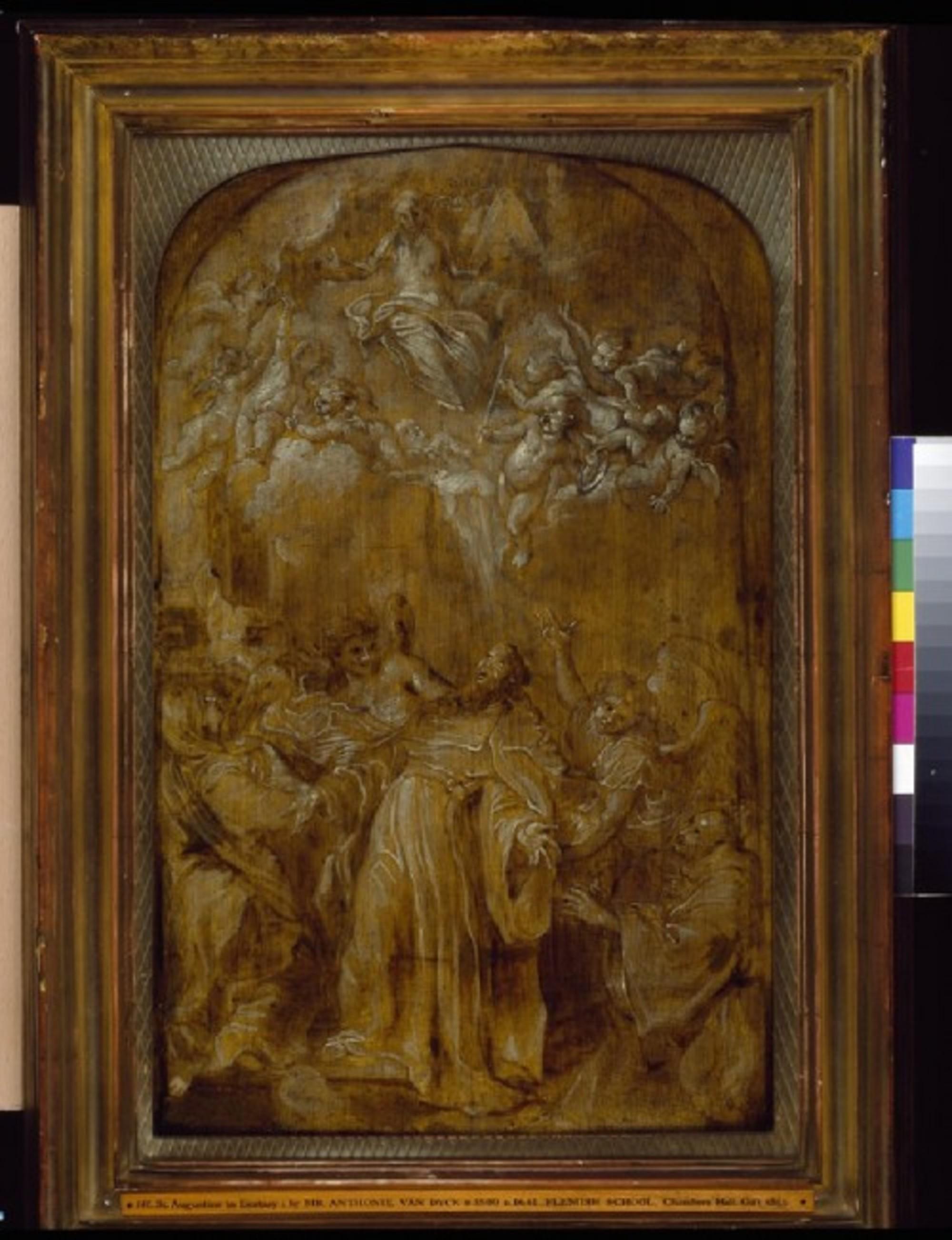 After-Anthony-van-Dyck---St-Augustine-in-Ecstasy-WA1855.228.jpg