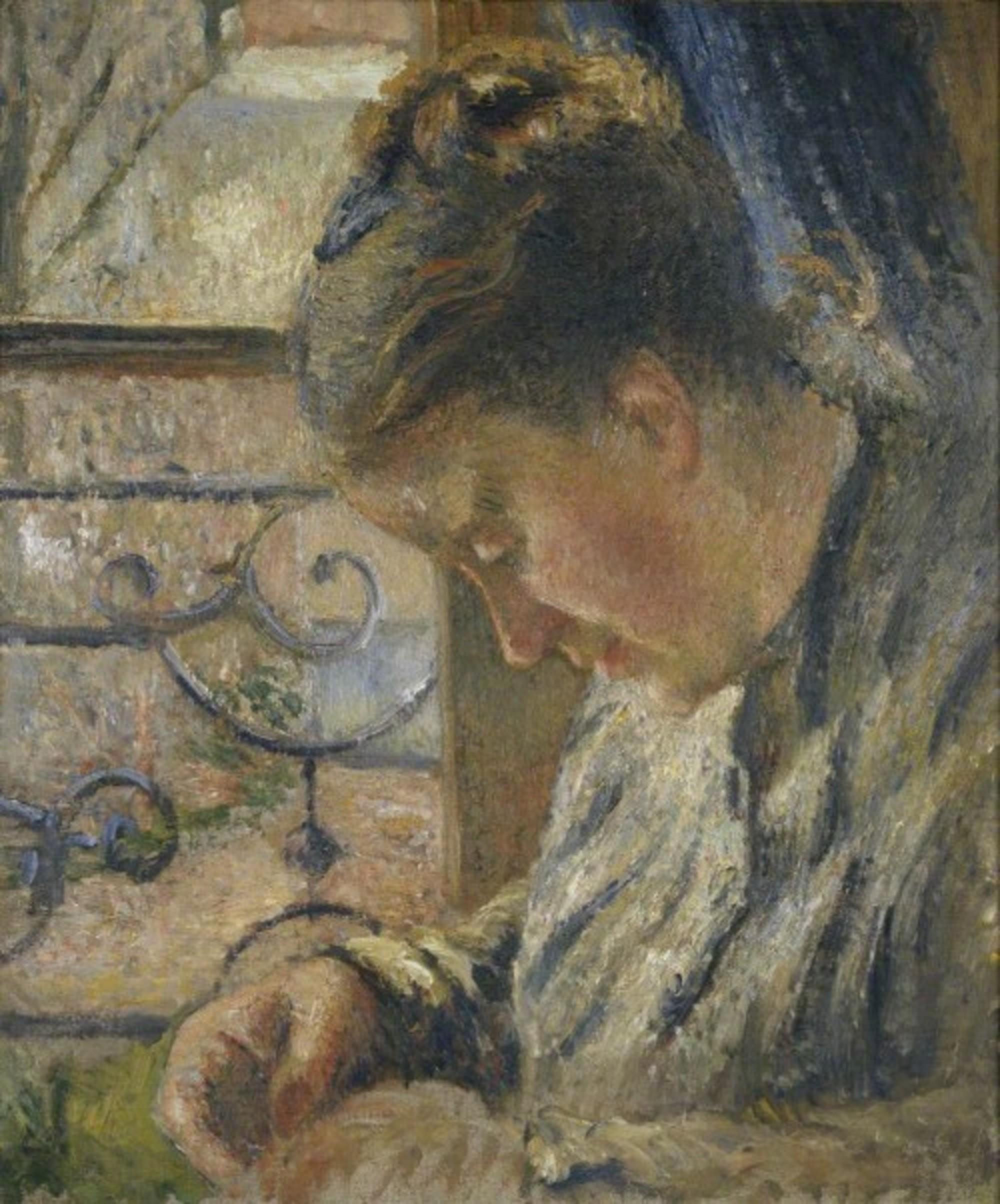 Camille-Pissarro---Mme-Pissarro-sewing-beside-a-Window---Ashmolean-Museum.jpg