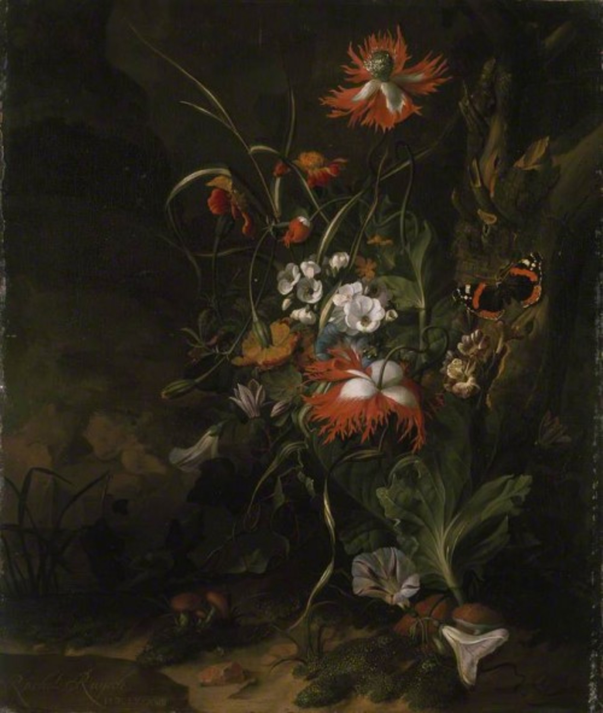 Rachel-Rutsch---A-Forest-Floor-Still-Life-of-Flowers-ASH-ASHM-WA1940-2-64.jpg