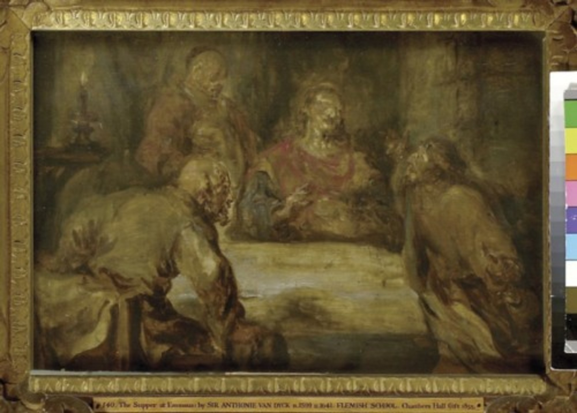 Style-of-Anthony-van-Dyck---The-Supper-at-Emmaus-WA1855.225.jpg