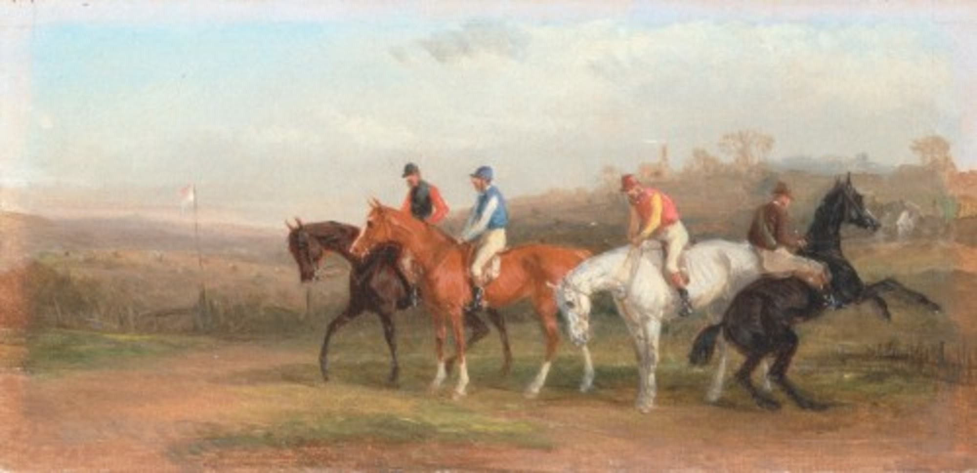 William-J.-Shayer---Steeplechasing--At-the-Start---Google-Art-Project.jpg