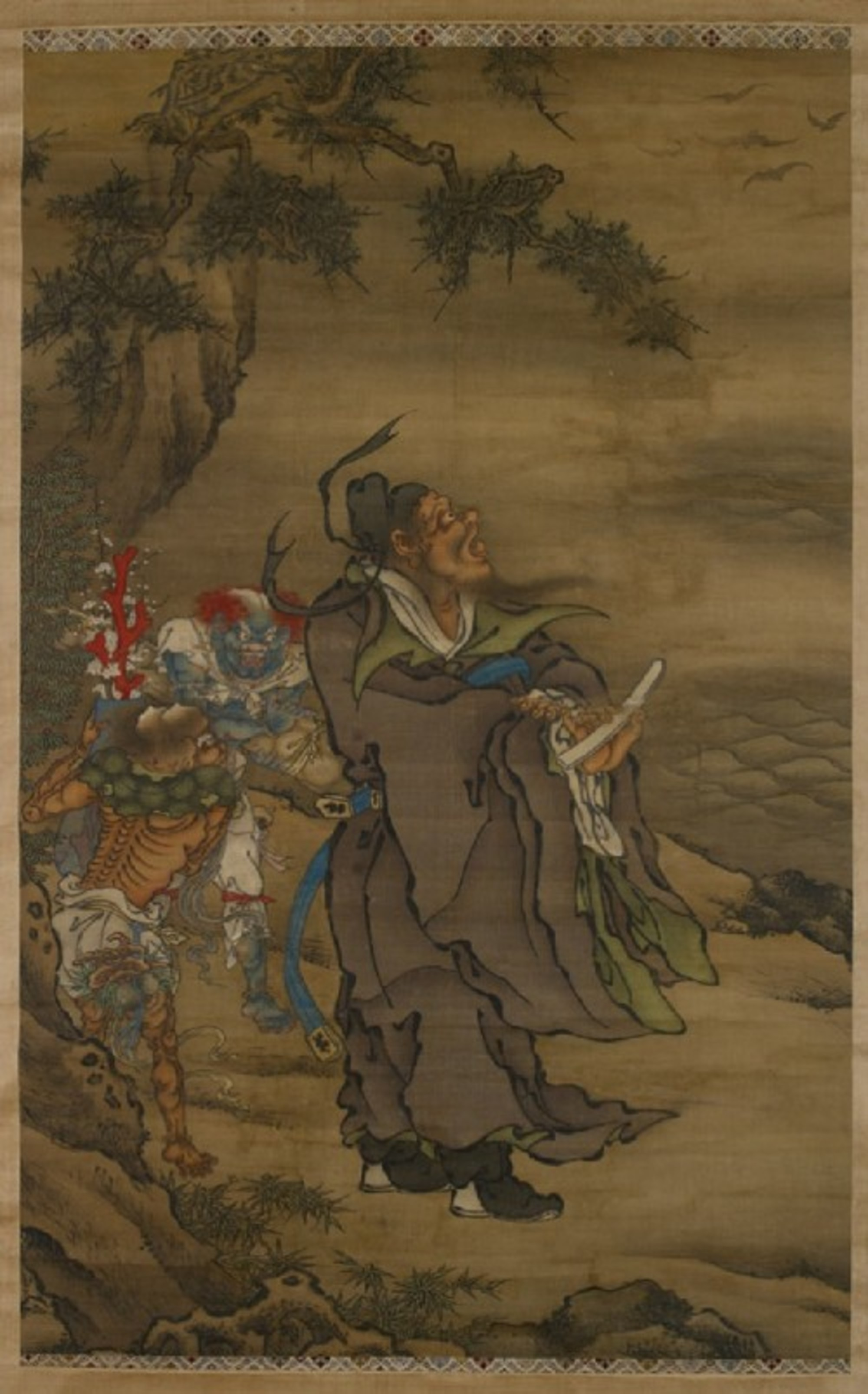 Zhong-Kui-the-Demon-Queller-with-Five-Bats.jpg