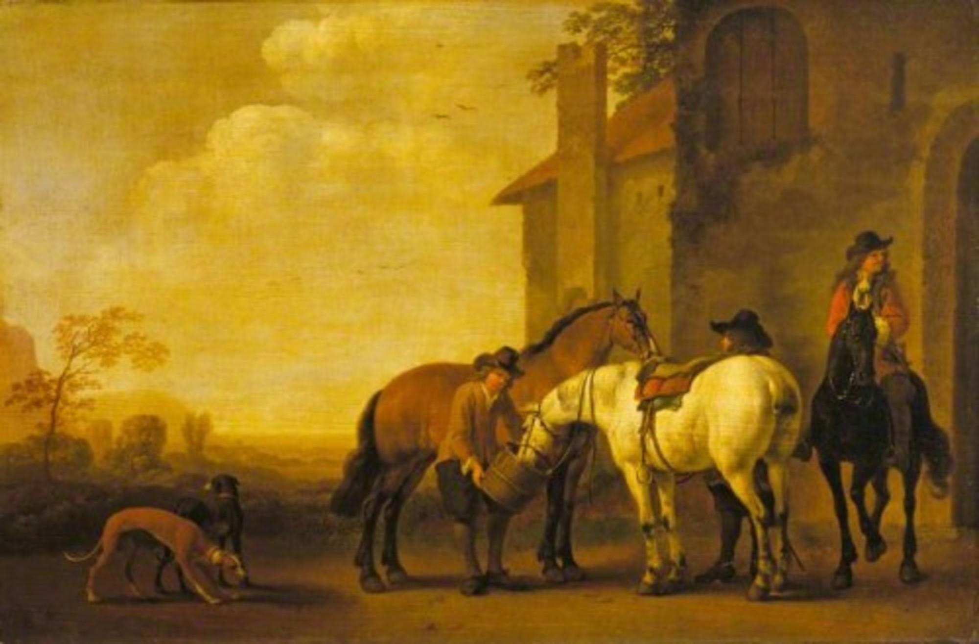 Abraham-van-Calraet---Halt-at-an-Inn-WLC-WLC-P228.jpg