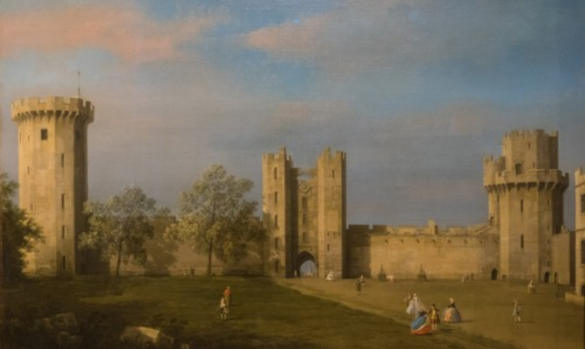 Birmingham-Museum-and-Art-Gallery---Warwick-Castle-the-East-Front-from-the-Courtyard---Canaletto.jpg