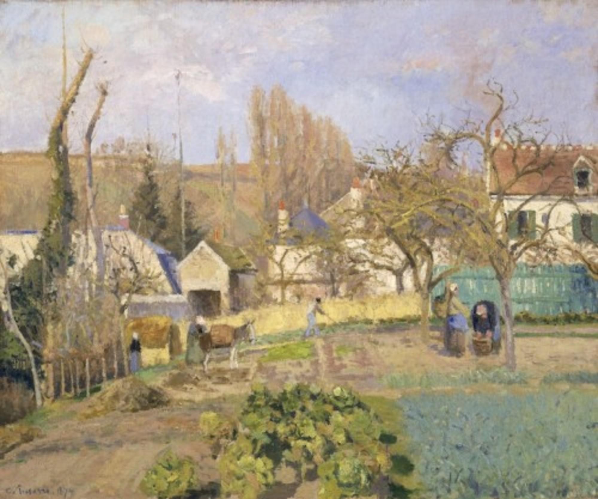 Camille-Pissarro---Kitchen-Gardens-at-LHermitage-Pontoise---National-Galleries-Scotland.jpg