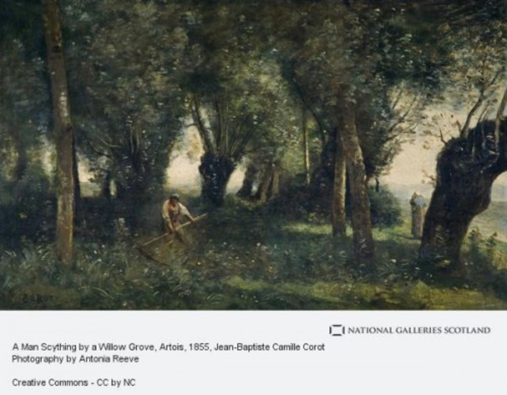 Corot---A-Man-Scything-by-a-Willow-Grove-Artois-about-1855---1860.jpg