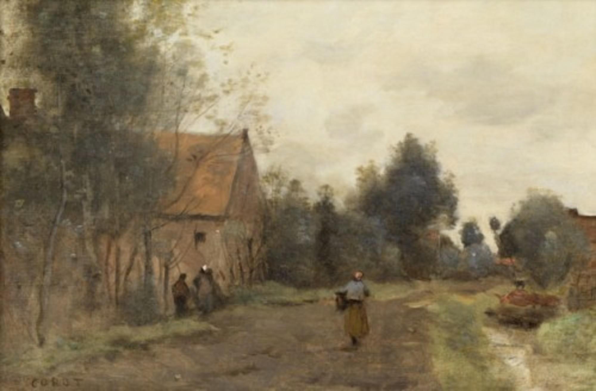 Corot---Sin-Pres-de-Douai-Rue-du-Village-Le-Martin-1872.jpg