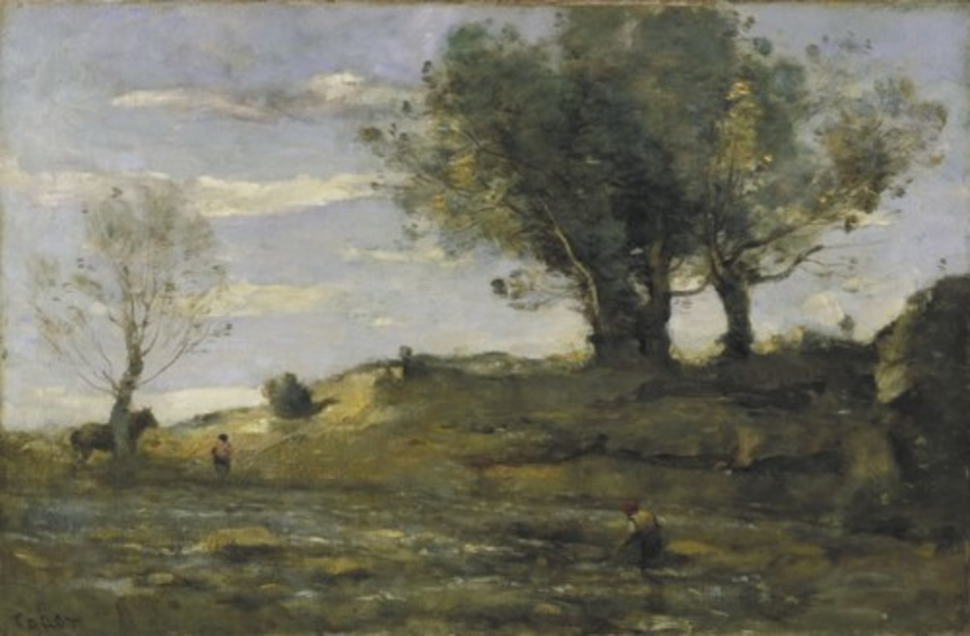 Corot---The-River-bank-Le-Rivage-circa-1870.jpg