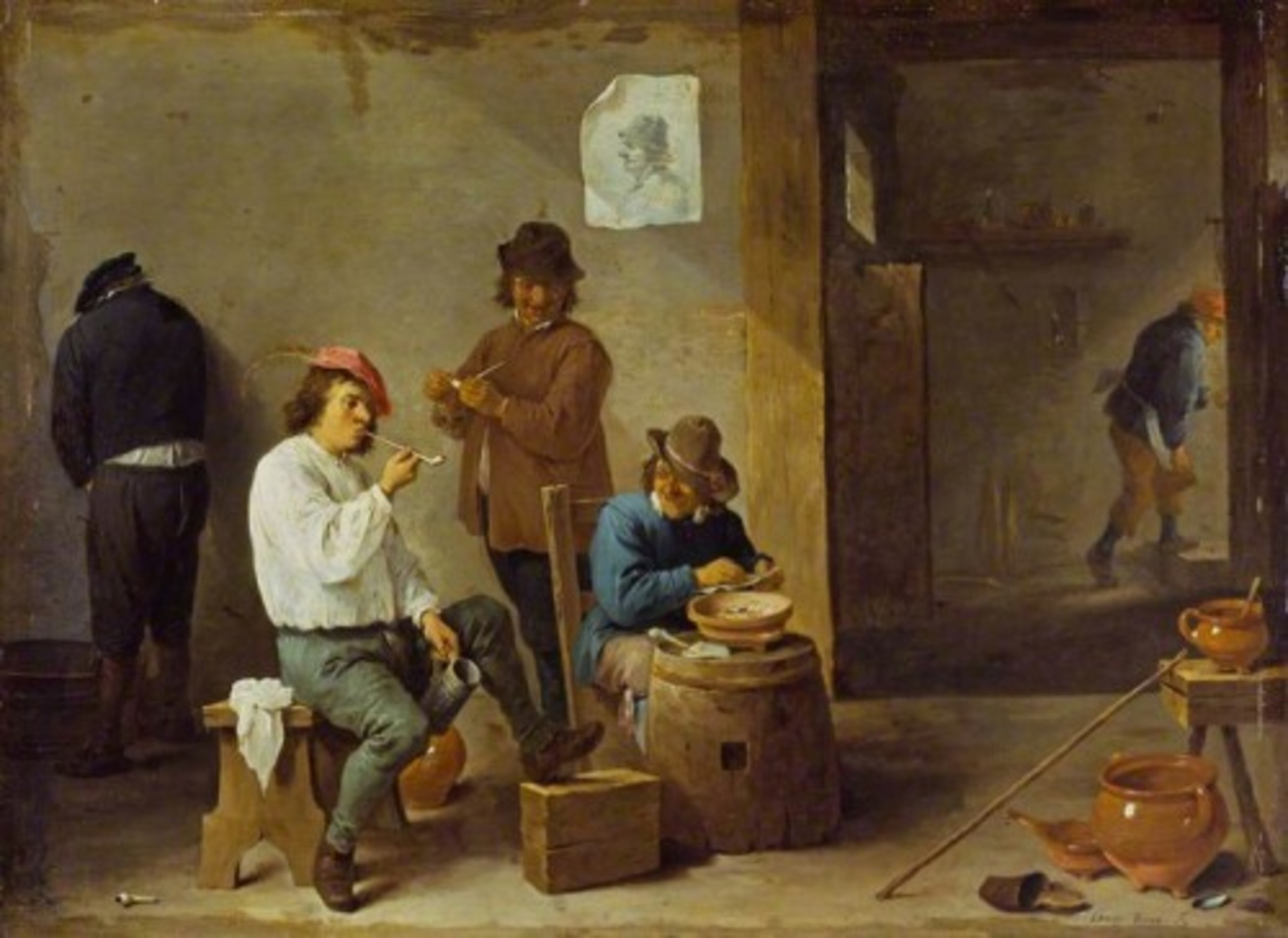 David-Teniers-the-Younger---Smokers-around-a-Barrel.jpg