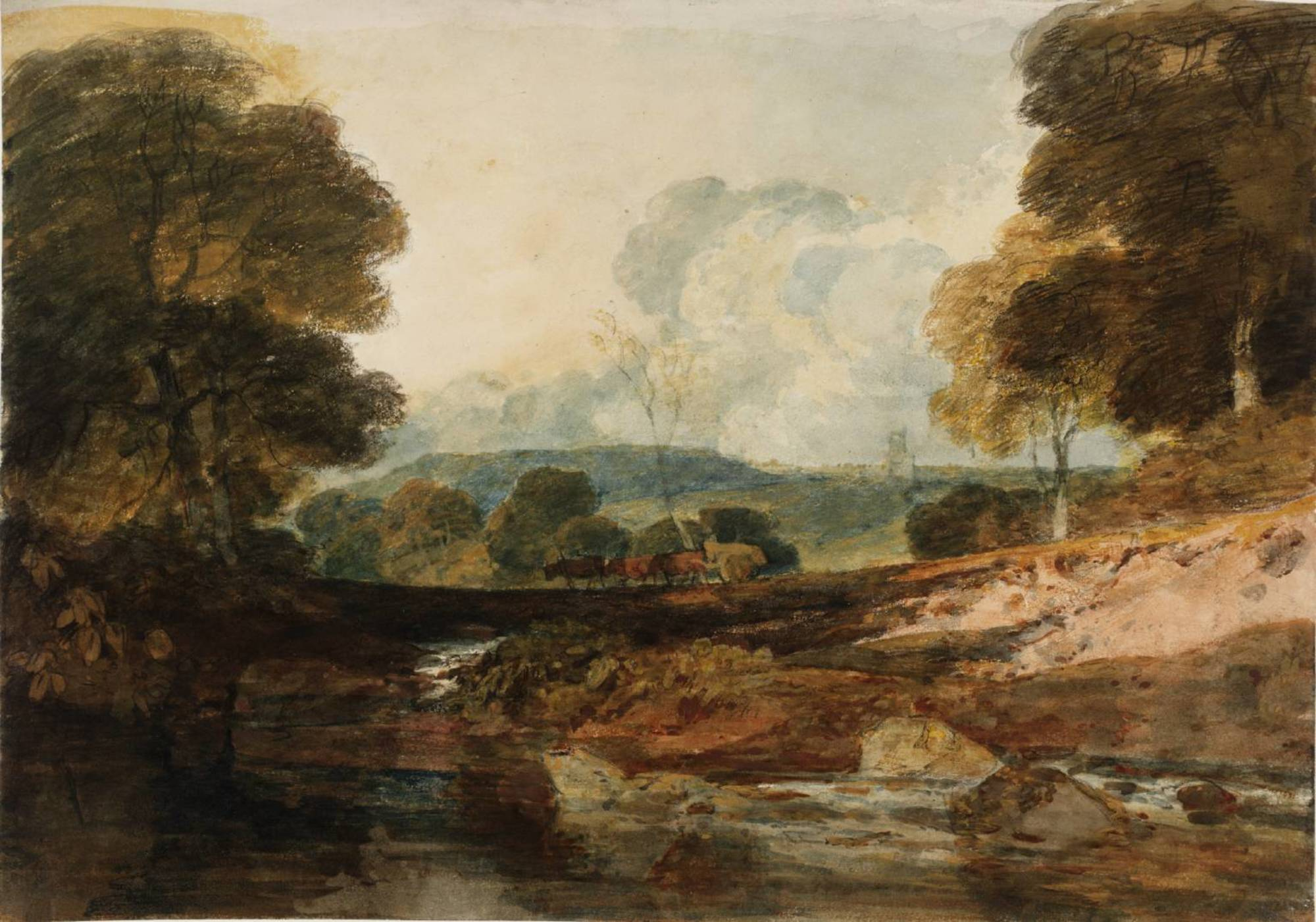 Distant-View-of-Fonthill-Abbey-from-the-East-with-the-Lake-in-the-Foreground-and-a-Team-of-Oxen-1799.jpg