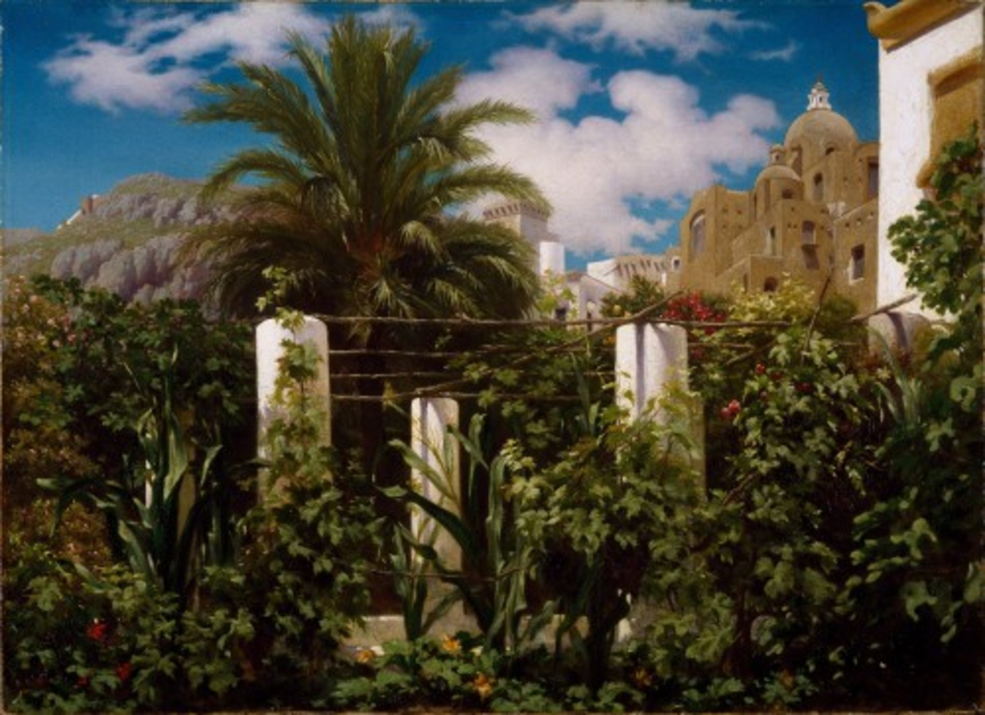 Frederic-Leighton---Garden-of-an-Inn-Capri---Google-Art-Project.jpg