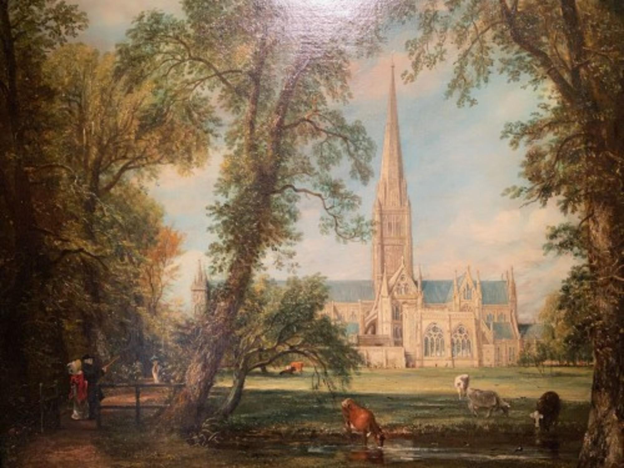 Constable Salisbury