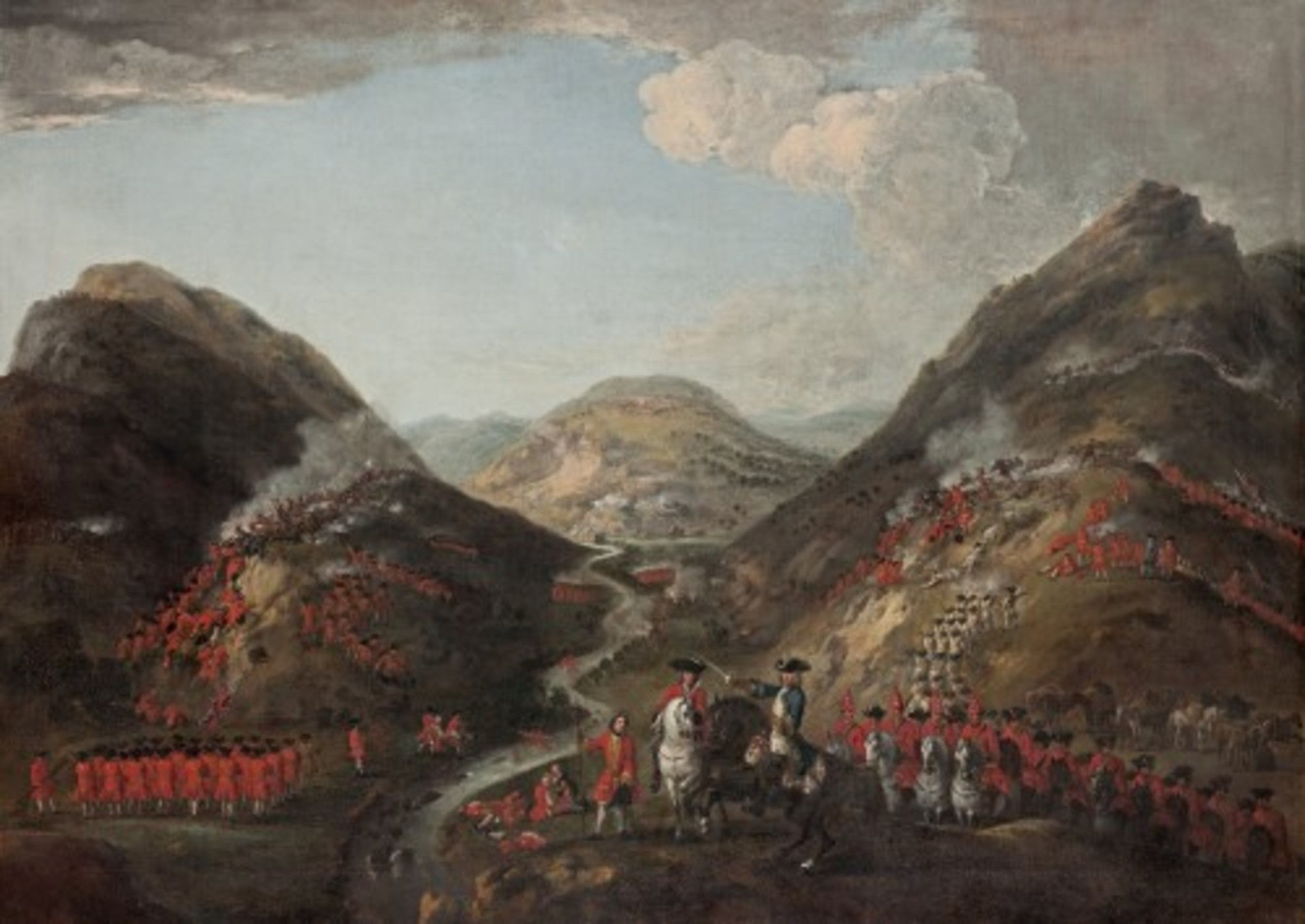 Peter-Tillemans---The-Battle-of-Glenshiel-1719.-Figures-probably-include-Lord-George-Murray-c-1700---1760-Rob-Roy-MacGregor-1671---1734-and-General-Joseph-Wightman-d.-1722---Google-Art-Project.jpg