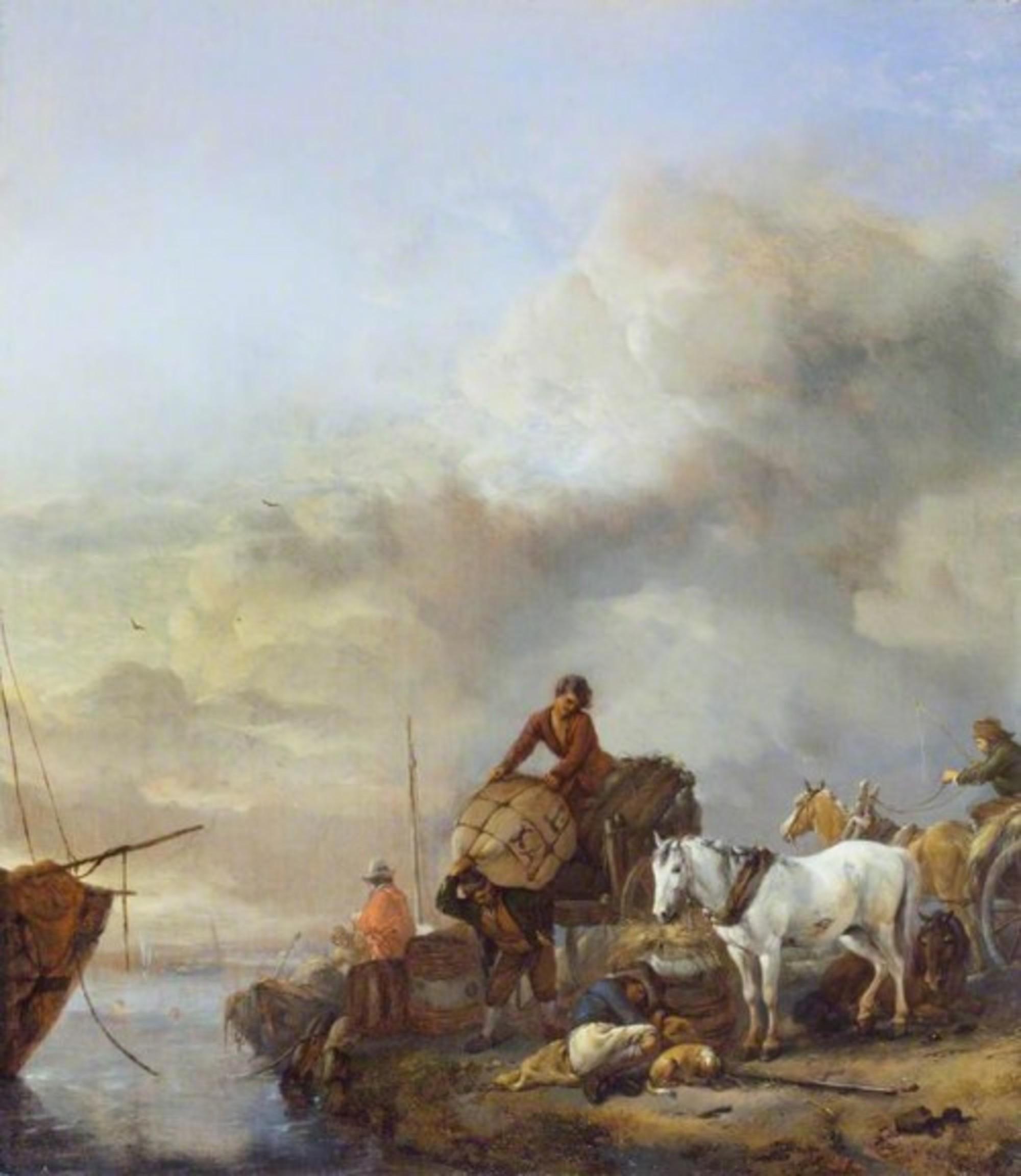 Philips-Wouwerman---Landing-a-Boat-WLC-WLC-P216.jpg