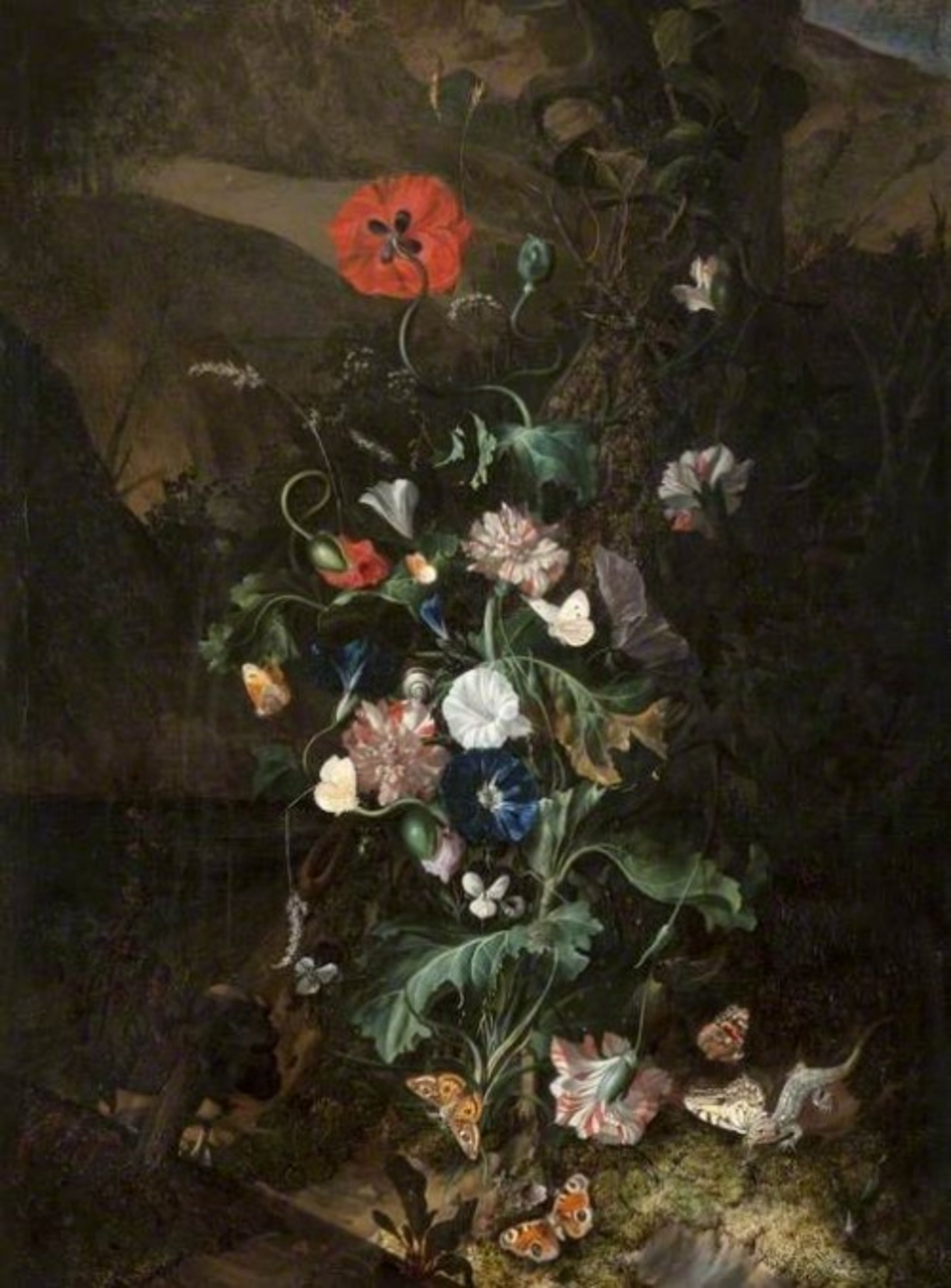 Rachel-Ruysch---An-Arrangement-of-Flowers-by-a-Tree-Trunk-GL-GM-45.jpg