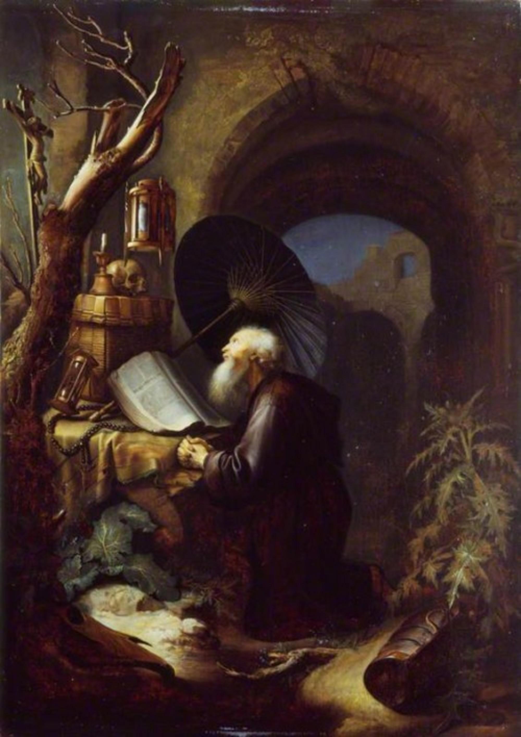 Studio-of-Gerard-Dou---A-Hermit-at-Prayer-WLC-WLC-P177.jpg