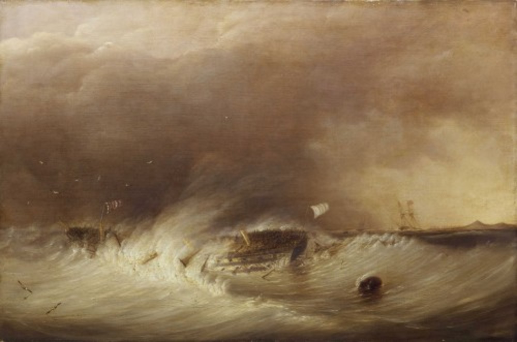 The-wreck-of-HMS-Hero-in-the-Texel-25-December-1811-RMG-BHC3401.jpg