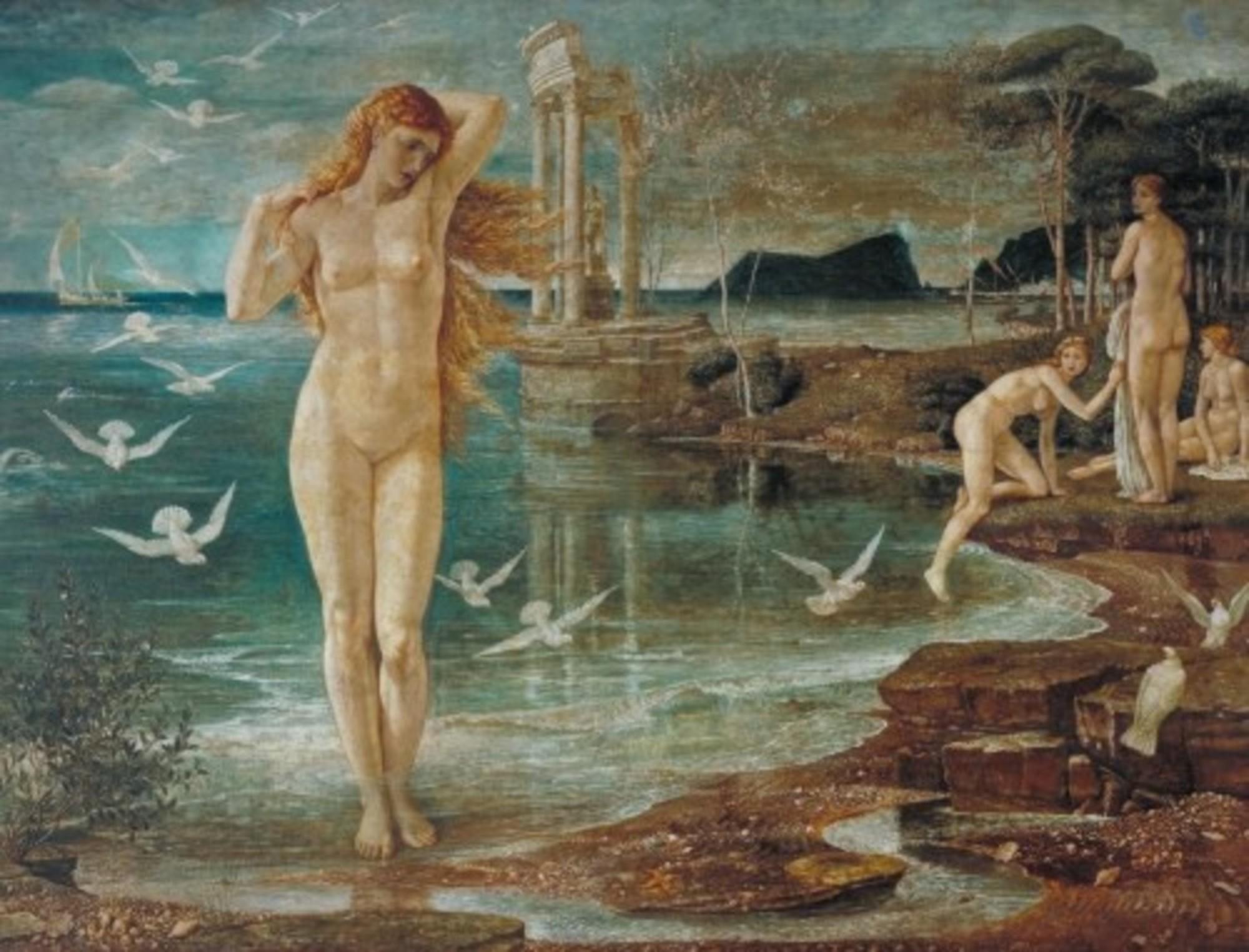 Walter-T.-Crane---The-Renaissance-of-Venus-1877.jpg