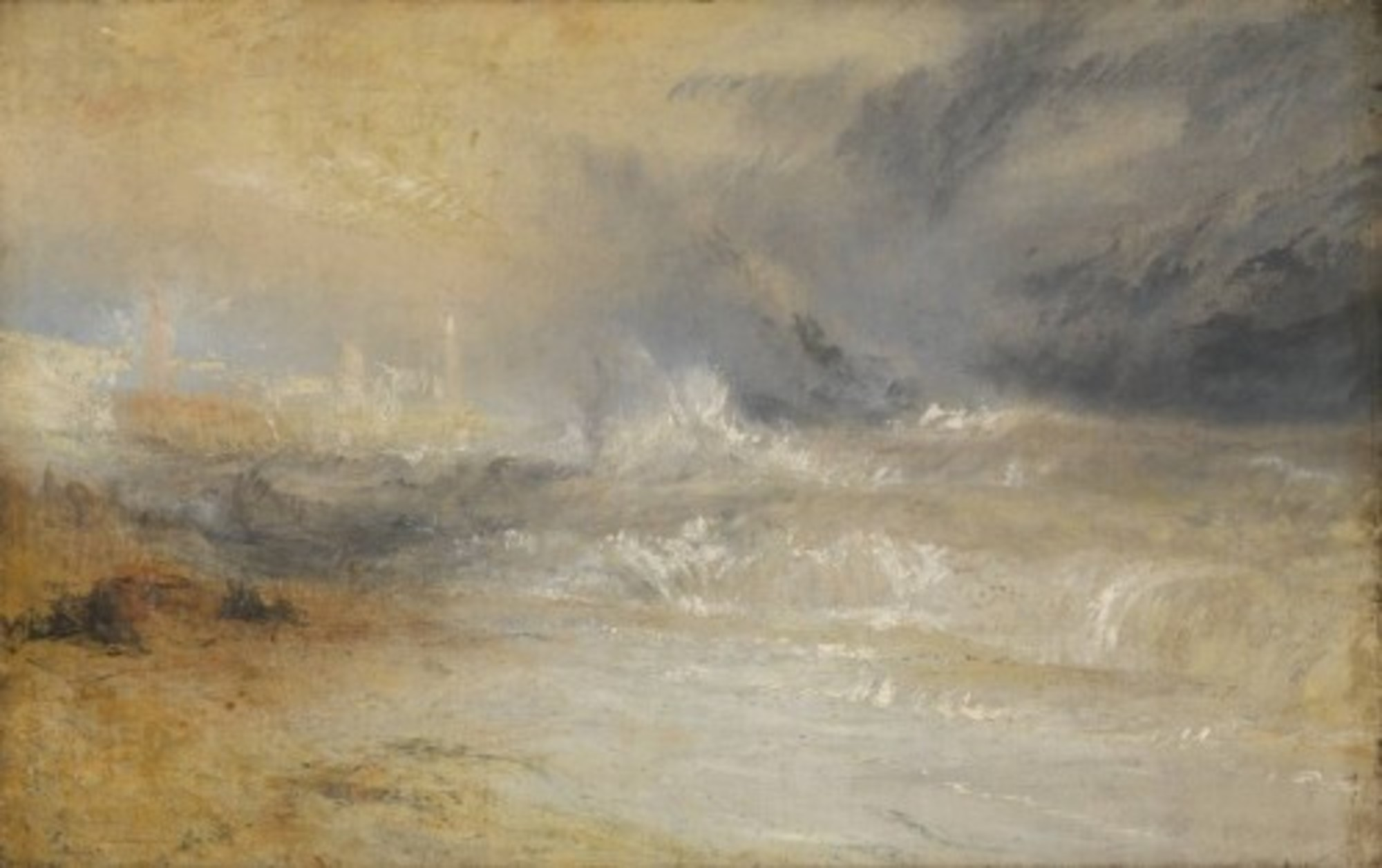 Waves-Breaking-on-a-Lee-Shore-at-Margate-Study-for-Rockets-and-Blue-Lights-1840.jpg
