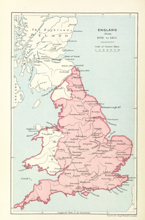 134 of 'History of England and the British Empire ... a record of constitutional, ... military, ...
