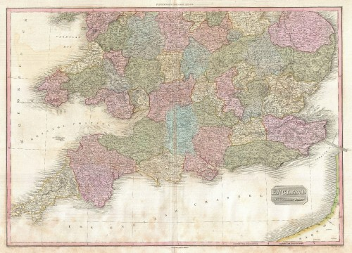 1818-Pinkerton-Map-of-Southern-England--includes-London----Geographicus---EnglandSouth-pinkerton-1818.jpg